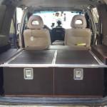 פאג'רו תא מטען- פלטת העמסה- פס קשירה מעוגל  (3)