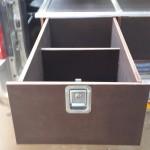 פאג'רו תא מטען- פלטת העמסה- פס קשירה מעוגל  (8)