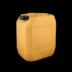 מיכל צהוב 18